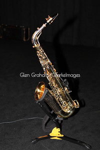 Just a little Sax!