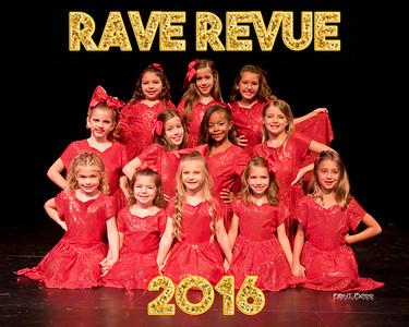 Rave Revue 2016 8x10