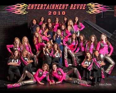Entertainment Revue Groups