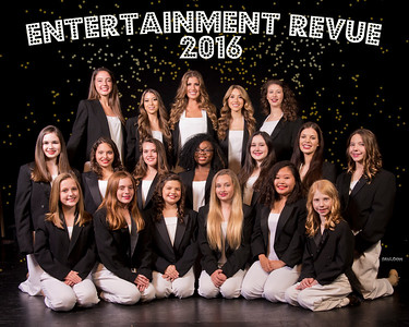 Entertainment Revue 2016 Group 8x10