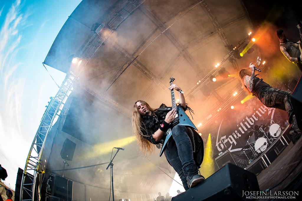 Equilibrium - Sabaton Open Air 2016