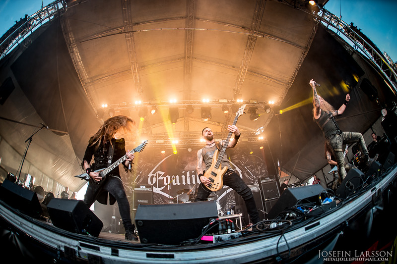 Equilibrium - Sabaton Open Air 2016