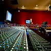 This fabulous SSL Duality mixing console is at Modern World Studios in Tetbury, Gloucestershire, UK.<br /> Taken with 16-35L at 16mm on 1DmkIII