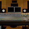 wide angle mixing console