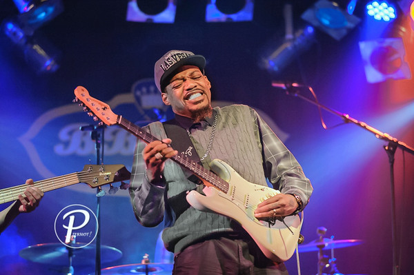 Eric Gales BB Kings