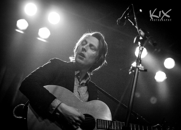 Eric Hutchinson | First Avenue | Minneapolis MN