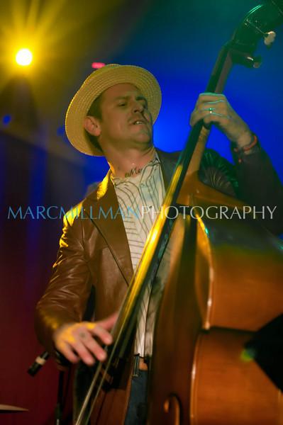 Eric Lindell @ Sullivan Hall (Fri 2/11/11)