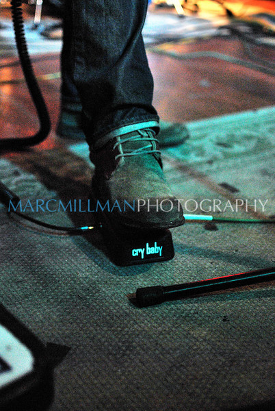 Cry Baby<br /> Eric Lindell @ Sullivan Hall (Wed 6/9/10)