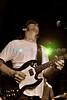 Burst<br /> Eric Lindell @ Sullivan Hall (Wed 6/9/10)