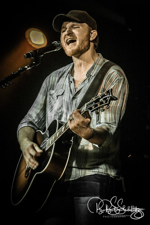 Eric Paslay @ The Ranch 6-4-16