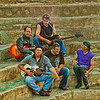 The Ernest T Band of Atlanta GA