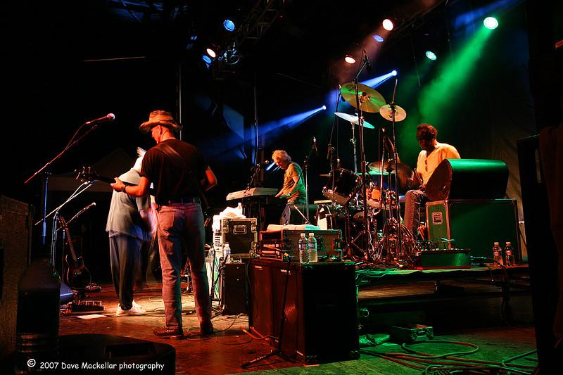 Dave Mason band