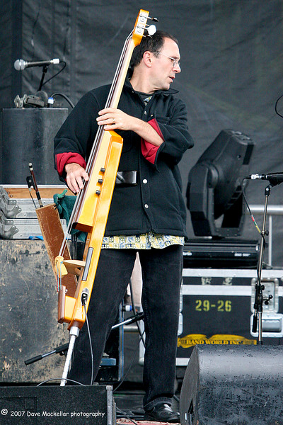 Carlos bass player