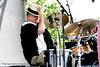 Alberta\'s drummer