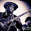 Eugene Hideaway Bridges : Eugene Hideaway Bridges play some Texan Blues and Soul at The Gov