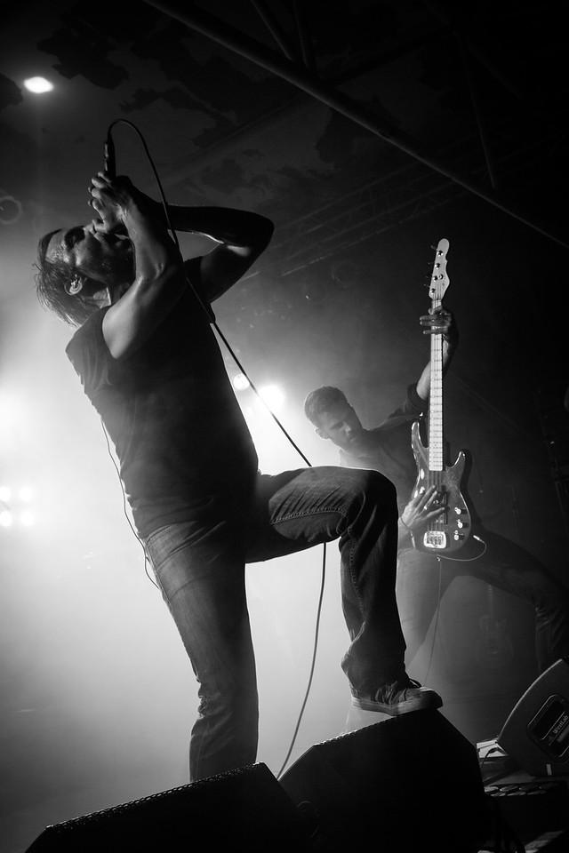Klone, Euroblast 2015