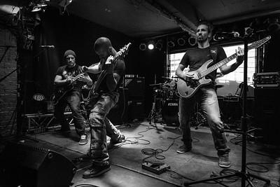 Stömb, Euroblast 2015