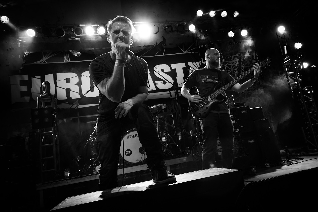 Defrakt, Euroblast 2015