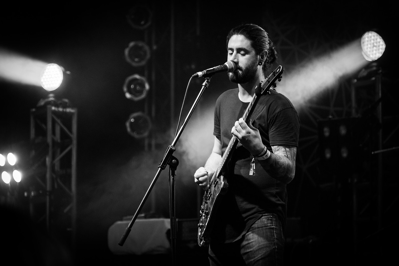 Alaya, Euroblast 2015