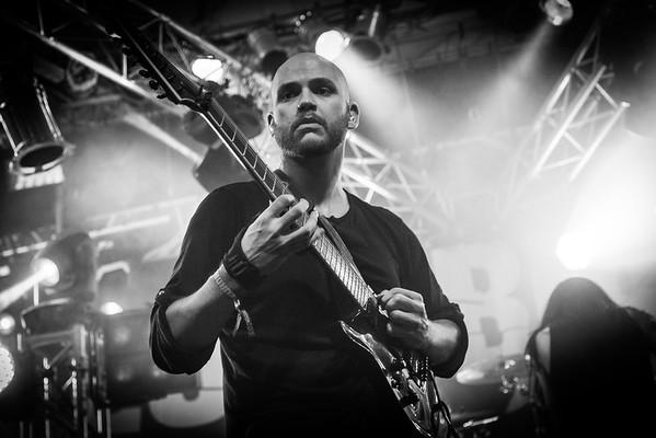 Ne Obliviscaris - Euroblast 2016