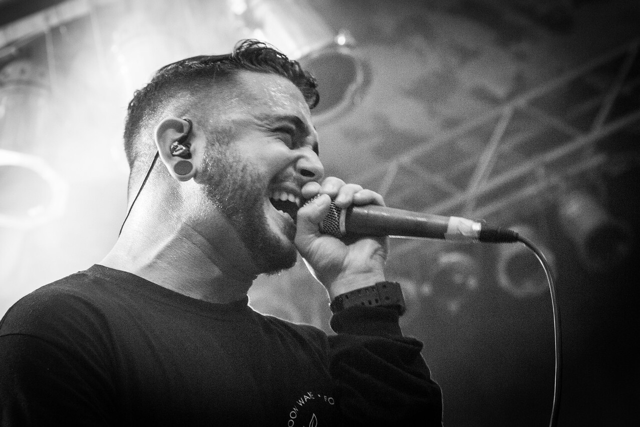No Consequence - Euroblast 2016