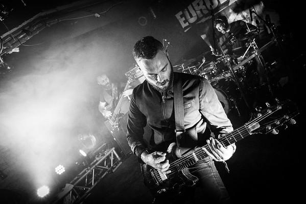 Deadly Circus Fire - Euroblast 2016