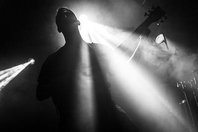 Black Crown Initiate - Euroblast 2016