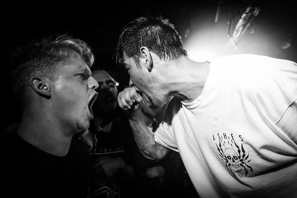 Strains - Euroblast 2016