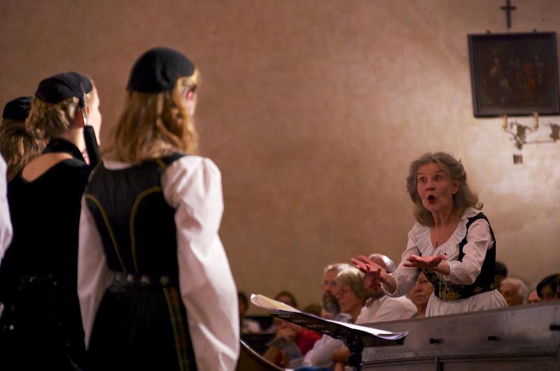 Þorgerður Ingólfsdóttir - Thorgerdur Ingolfsdottir - The Hamrahlid Choir - Hamrahlíðarkórinn