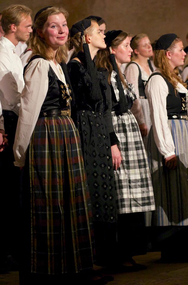 The Hamrahlid Choir - Hamrahlíðarkórinn