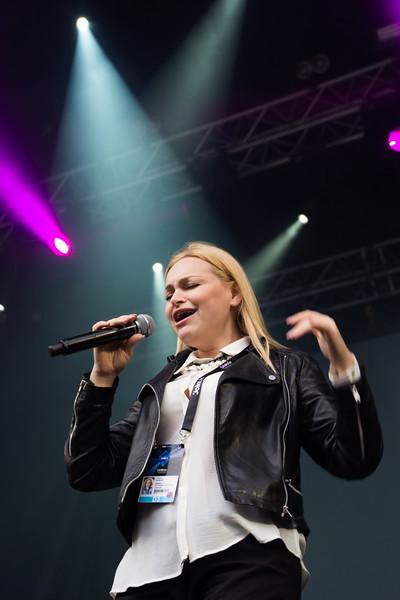 Cristina Scarlat (Moldova)