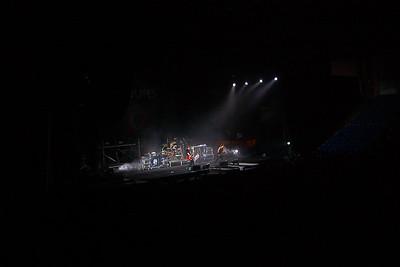 Evanescence 11-14-07