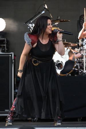 Evanescence 2 005