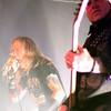 Jason McMaster, Donnie Van Stavern