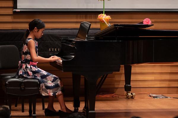 ExcelMusic Recital 2019 June-10