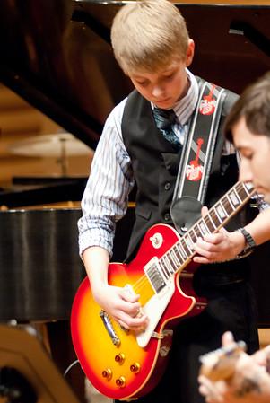 ExcelMusic recital 06/03/2012