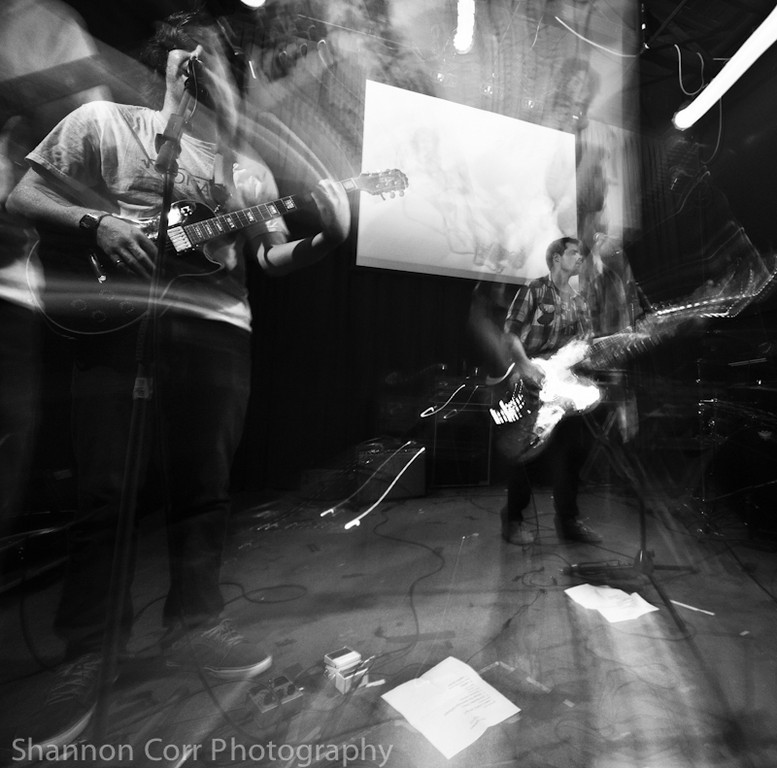 Exhausted Pipes @ The Uptown 12/2/11
