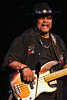 Billy Cox of the Band of Gypsy's