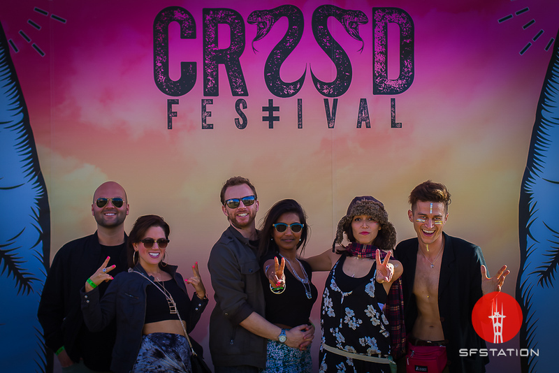 FNGRS CRSSD'16 Mar 5 - 6, 2016 in San Diego
