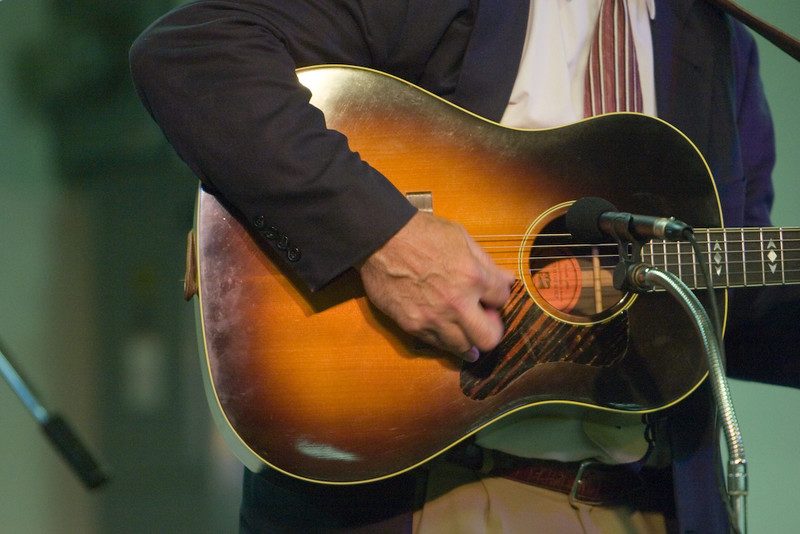 Bluegrass Solution<br /> Photographed by Janet Steiner Roberts