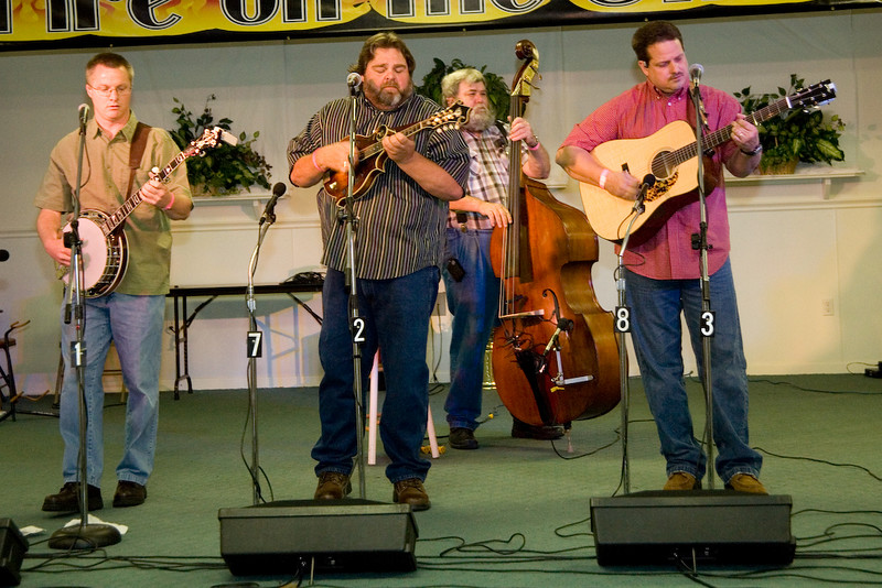 Blue River Band