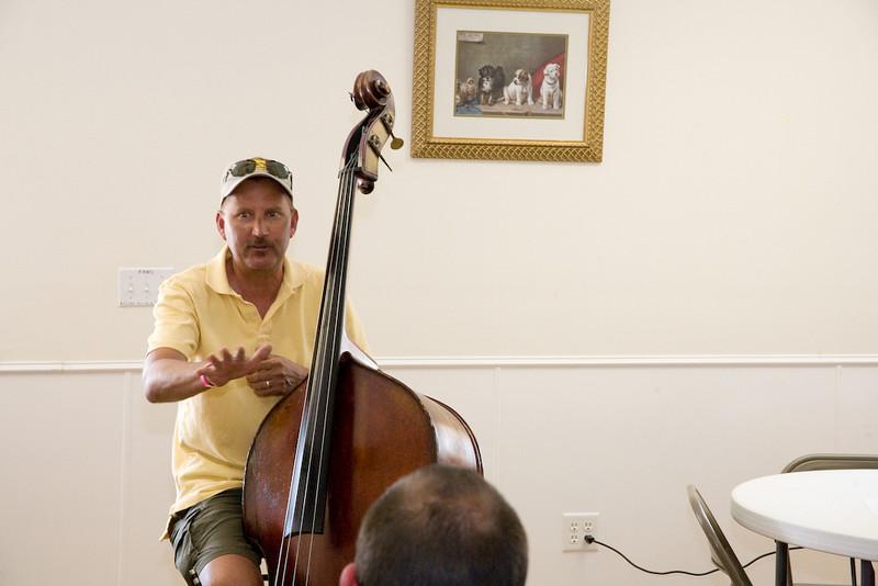 Bass Workshop