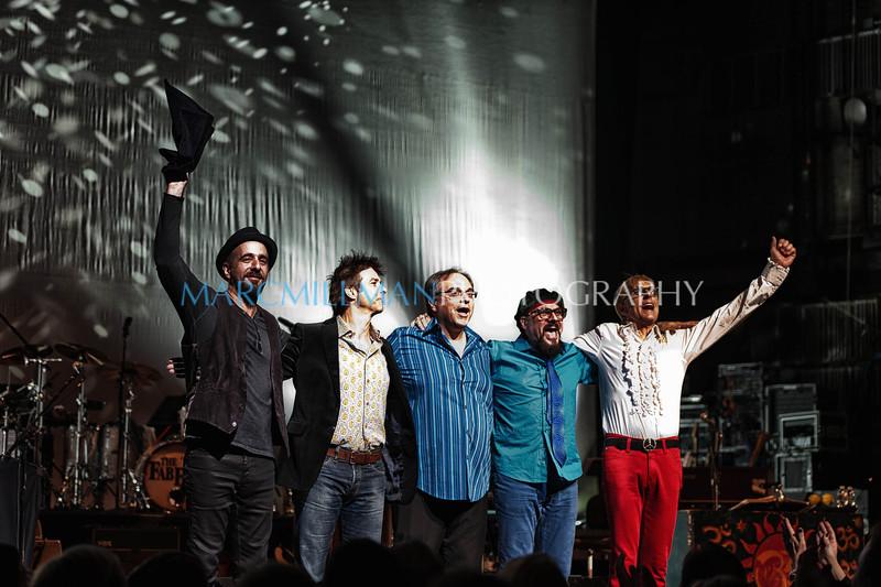 Thank You & Good Night #1 (Beacon Theatre- Sat 10/29/11)