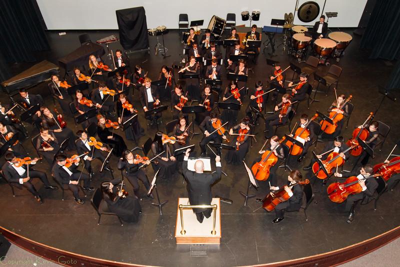 Campolindo Fall Concert