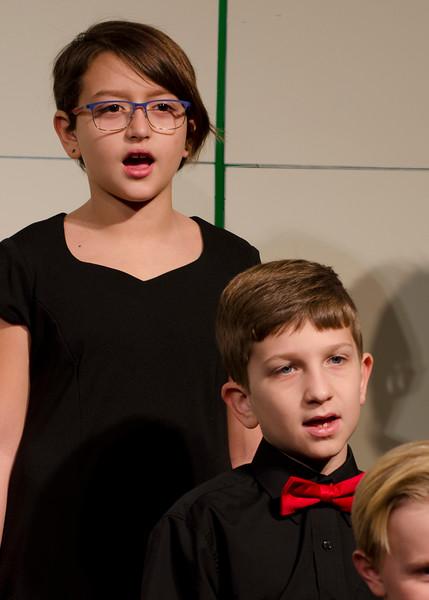 Kirkwood Children's Chorale Christmas Concert