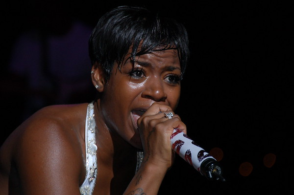 Fantasia Concert 2010