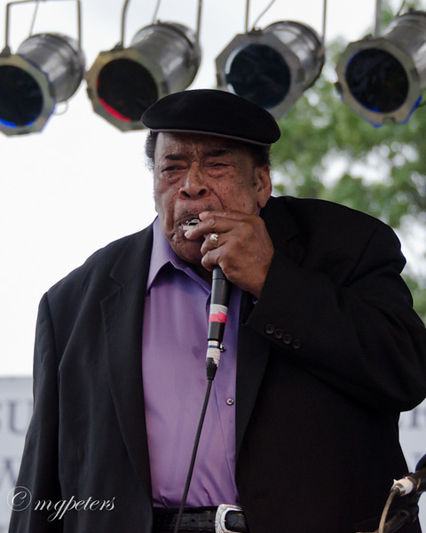 James Cotton