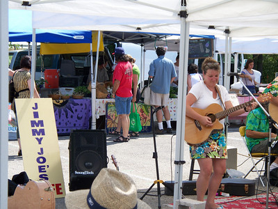 Farmer's Market 6-21-08