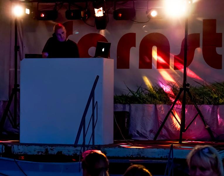 DJ Chenon