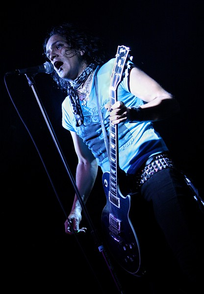 Marq Torien, BulletBoys.